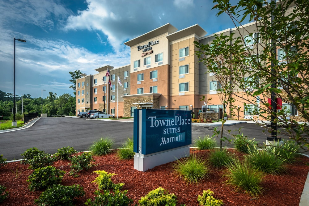 Featured Image, TownePlace Suites Goldsboro