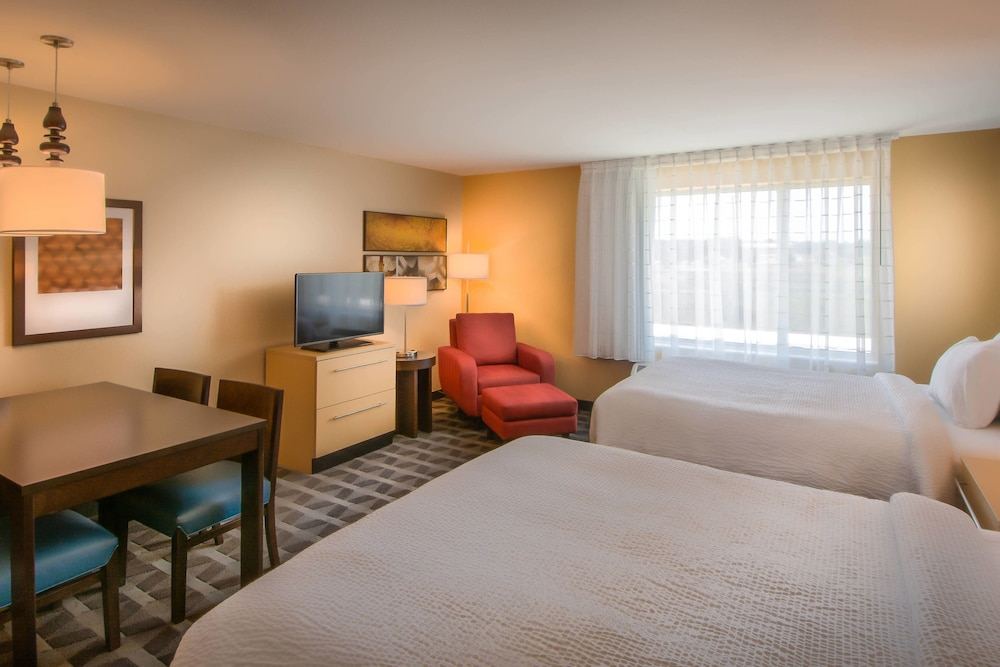Room, TownePlace Suites Goldsboro