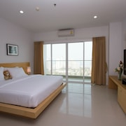 Evergreen Pattaya Serviced Residences