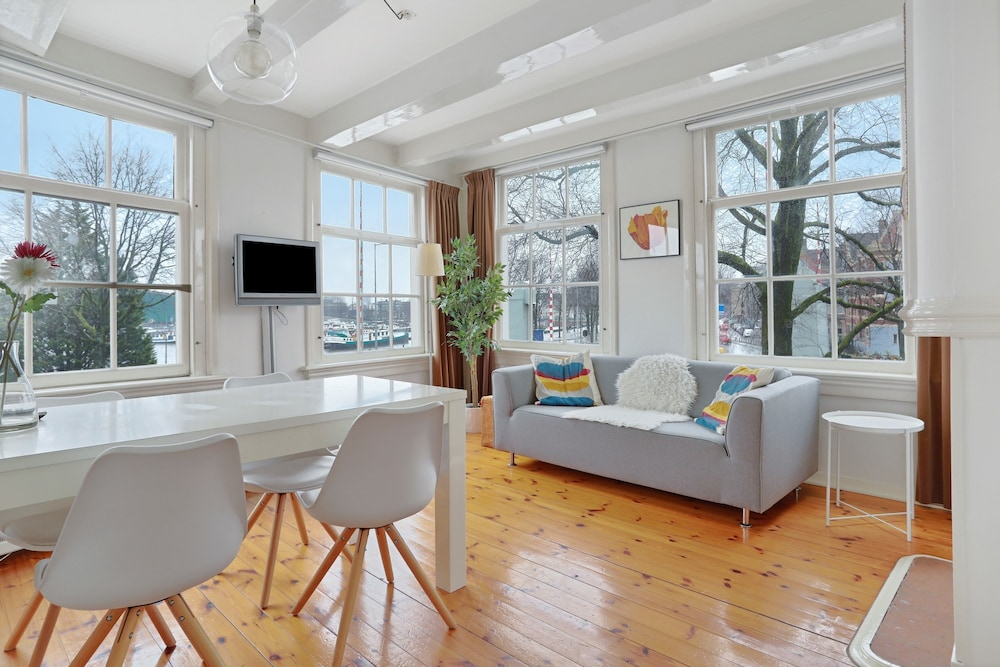 Discount 80% Off Central Ac Apartment Amsterdam ...