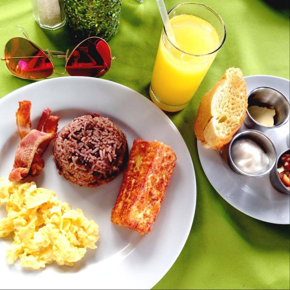 Breakfast Meal, Gran Pacifica Beach and Golf Resort Condominiums