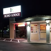 Echo Lodge