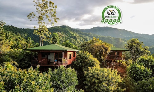 Santa Juana Nature Reserve Full Board Lodge