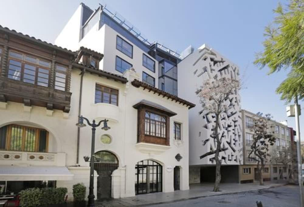 Featured Image, Hotel Cumbres Lastarria