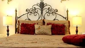 Ferros/tábuas de passar roupa, camas extras/dobráveis, Wi-Fi de cortesia