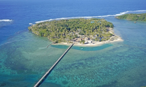 Whole Private Island and Luxury Villa