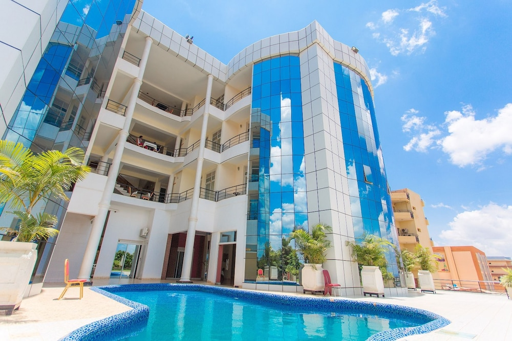 The Mirror Hotel in Kigali | Hotel Rates & Reviews on Orbitz
