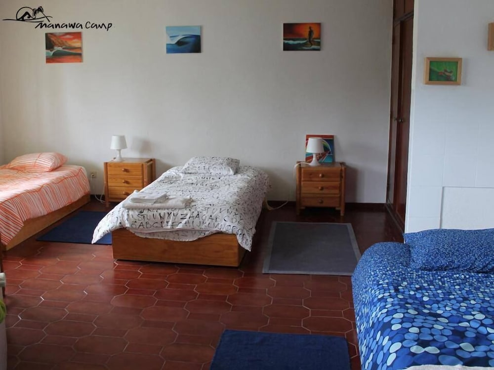Room Amenity, Manawa Camp Holidays