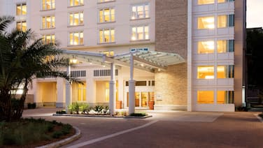 Hyatt Place Charleston/Historic District