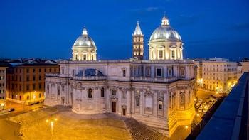 Piazza dell'Esquilino 29, 00185 Rome, Italy.