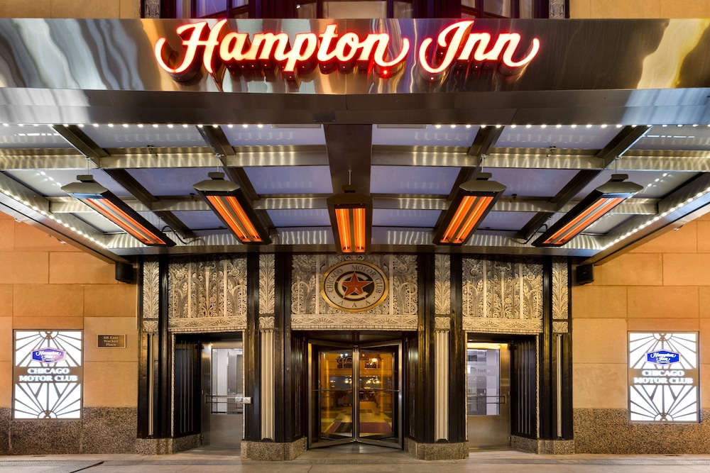 Featured Image, Hampton Inn Chicago Downtown/N Loop/Michigan Ave