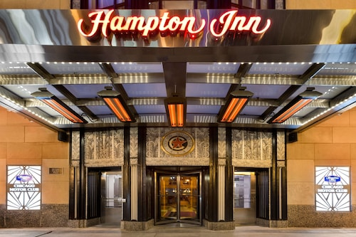 Hampton Inn Chicago Downtown/N Loop/Michigan Ave