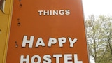 Happy Hostel Berlin - Berlin Hotels