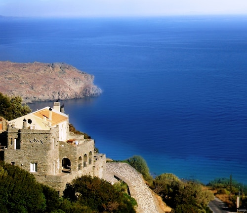 Aegean Castle Luxury Boutique Hotel - Adults Only