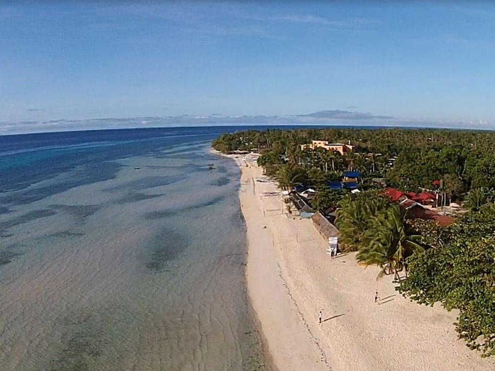 Anda De Boracay White Sand Resort In Anda Hotel Rates Reviews On