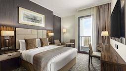 Hawthorn Suites by Wyndham Abu Dhabi City Centre: 2019 Room Prices