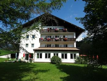 Doris Musill's Lebensfreude Hotel Garni