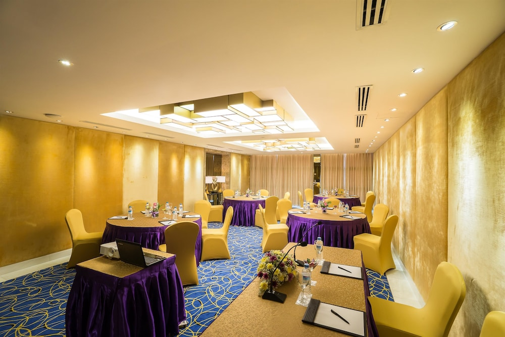 Meeting Facility, Best Western Chinatown Hotel