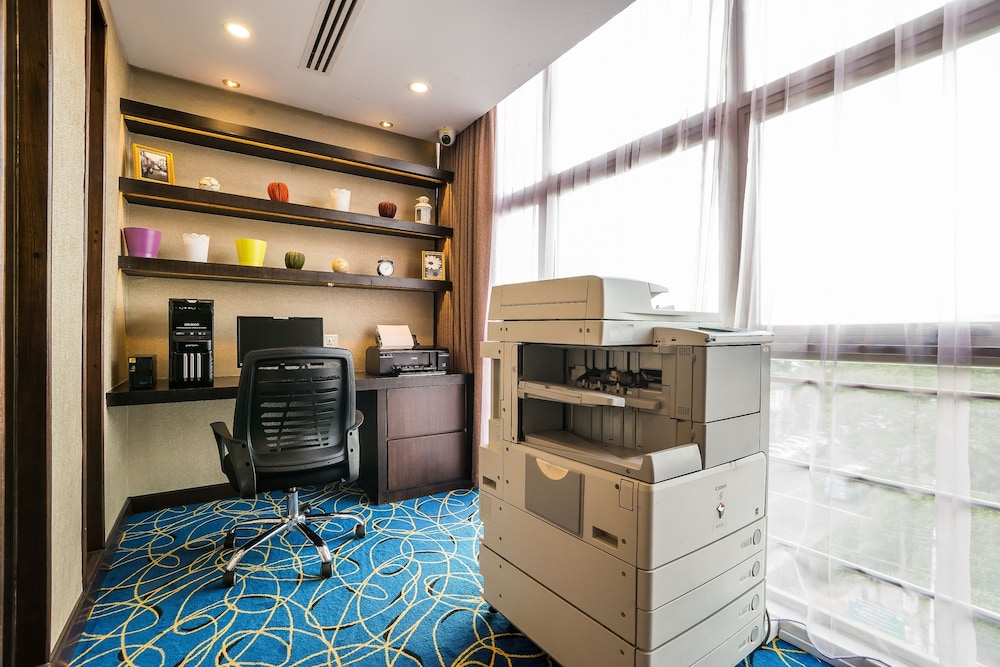 Property Amenity, Best Western Chinatown Hotel