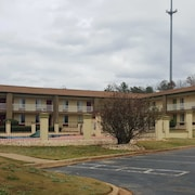 Travelodge by Wyndham Stockbridge Atlanta South