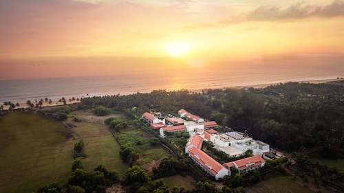 Planet Hollywood Goa Beach Resort