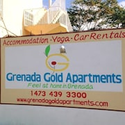 Grenada Gold Apartments