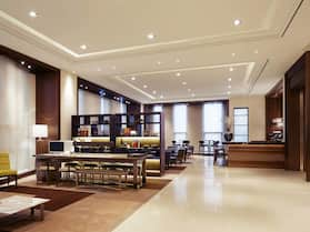 Four Points by Sheraton Seoul Station