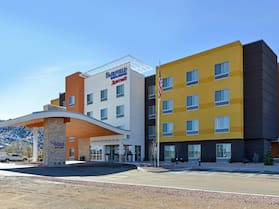 Fairfield Inn & Suites Gallup