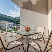 Adriatik Budva apartments