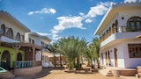Shams Hotel & Dive Centre - Dahab Hotels