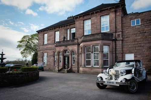 Whiston Hall Hotel & Golf Club