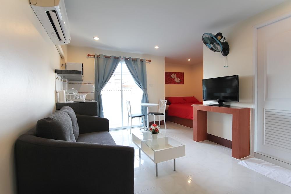 Walking Street Guest House Pattaya Hotelbewertungen 2019 Expedia At