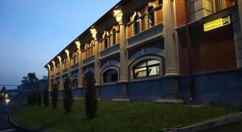 Hotel Roma Yerevan And Tours Yerevan Arm Best Price Guarantee Lastminute Com Au