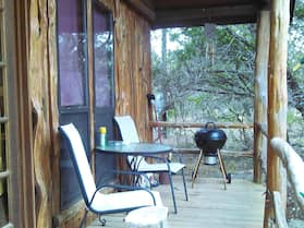 Trail's End Hill Country Cabins