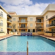 Pelican Residences in Coral Gables