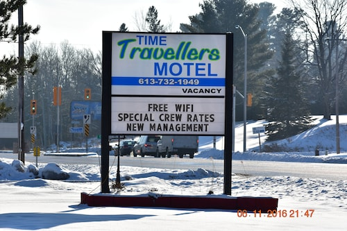 Time Travellers Motel