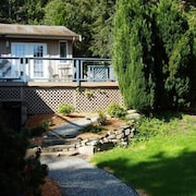 Arbutus Point Oceanfront B & B