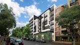 Apartment Hotel East Central - Surry Hills Hotels