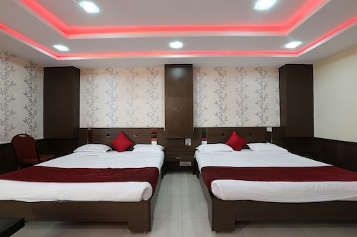 Cheap Hotels in Hyderabad Budvel Station - Find C$28 Hotel Deals
