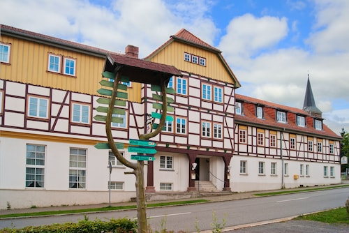 Harzhotel Güntersberge - Adult Only