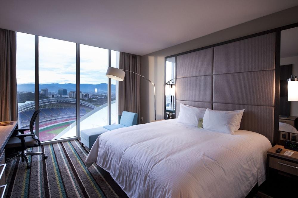 Hilton Garden Inn San Jose La Sabana   Reviews, Photos U0026 Rates    Ebookers.com