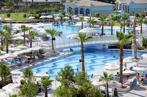 Sueno Hotels Deluxe Belek - All Inclusive