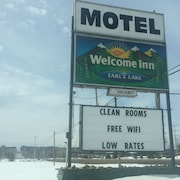 Top 10 Hotels In Mattawa
