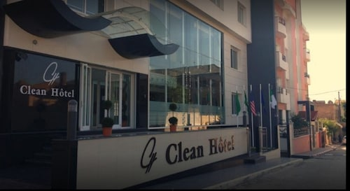 Clean Hotel