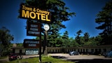 Town and Country Motel - Parry Sound Hotels