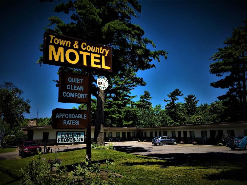 Cheap Motel In Ontario