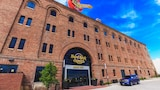 Hard Rock Hotel & Casino Sioux City - Sioux City Hotels