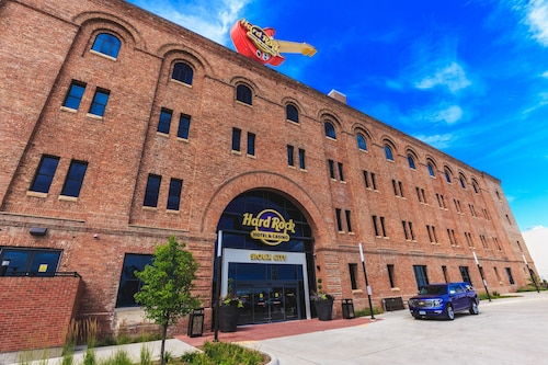 Great Place to stay Hard Rock Hotel & Casino Sioux City near Sioux City