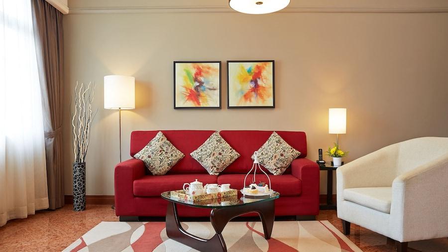 遠東集團悅樂羅伯森碼頭公寓遠東集團酒店