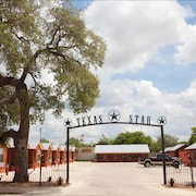 Texas Star Lodges